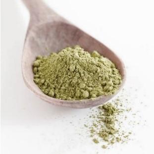 Кофе зеленый молотый