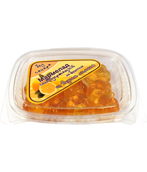 Мармелад сокосодержащий, лимон 140 гр