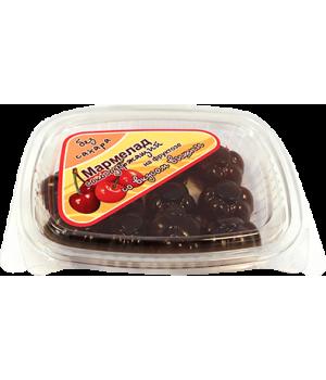 Мармелад сокосодержащий, вишння 140 гр