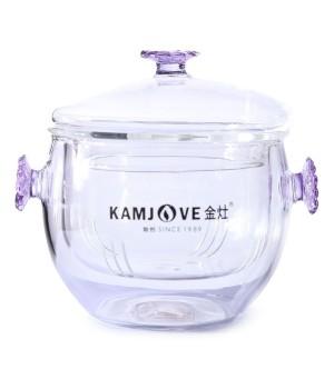 """Заварочная чашка """"Kamjove"""" с колбой, 200 мл"""
