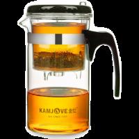 """Заварочный чайник Гунфу """"Kamjove"""" ТР-160 500 мл"""