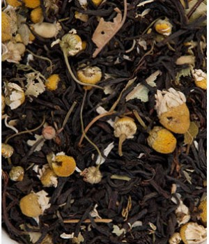 Ароматизированный чай Липовый мед, 100 гр