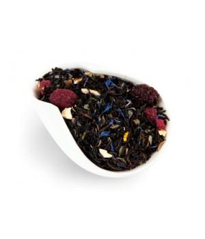 """Ароматизированный чай """"Черный Император"""", 100 гр"""