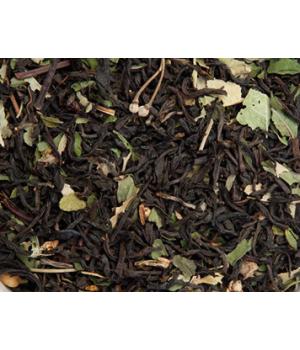Ароматизированный чай с мятой и липой, 100 гр