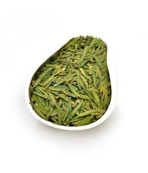 Зеленый чай Лун Цзин (Премиум), 100 гр