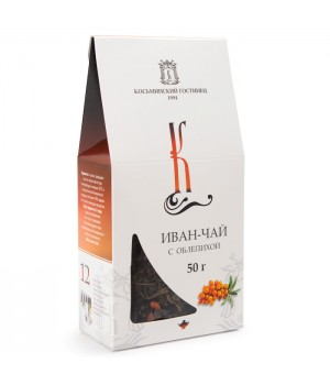 Иван-Чай с облепихой (50 гр.)