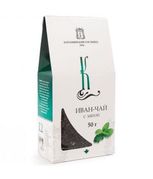 Иван-Чай с мятой (50 гр.)