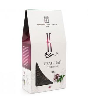 Иван-Чай с душицей (50 гр.)