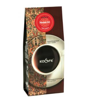 Кофе в зернах Кения АА 500 гр