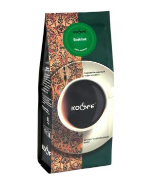 Кофе в зернах Бейлис 500 гр