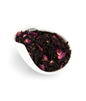Мэй Гуй Хун Ча, красный чай с ароматом розы, 100 гр