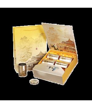 """Подарочный набор чая """"Сокровища шейха"""""""