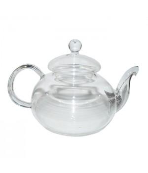 """Заварочный чайник стеклянный """"Азалия"""" 800 мл"""
