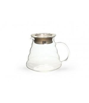 """Заварочный чайник стеклянный """"Идзуми"""" (Тама) 500 мл"""