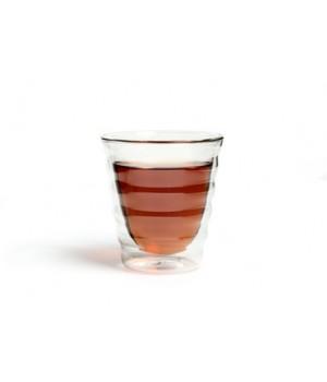 """Чашка из жаропрочного стекла с двойными стенками 180 мл """"Тама"""""""