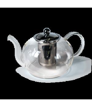 Чайник с металлической колбой, 900 мл