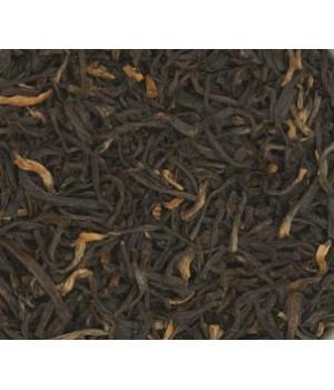 Черный чай Ассам Мокалбари TGFOP1, 100 гр