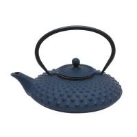 """Чугунный чайник """"Перламутровая черепаха"""" 800 мл"""