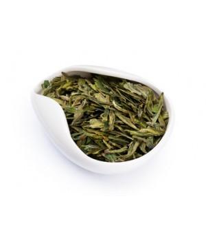 Зеленый чай Си Ху Лун Цзин, 100 гр (Урожай 2019 г)