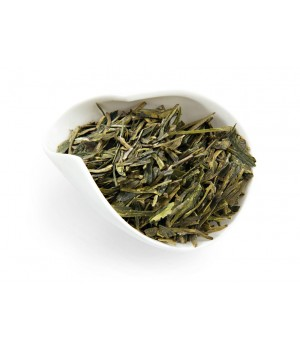 Зеленый чай Лун Цзин, 100 гр