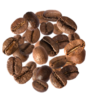 """Кофе в зернах """"Эспрессо Professional 80/20"""", 200 гр"""