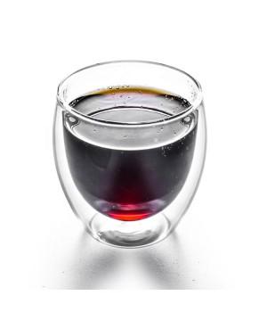 "Чашка-термос ""Киото"" из жаропрочного стекла, 250 мл"