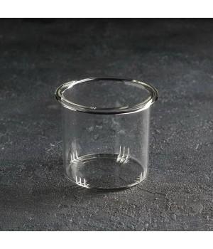 Сито для чайника  стеклянная
