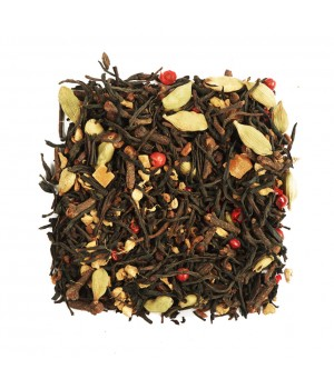 "Чай черный ""Масала"" 100гр"