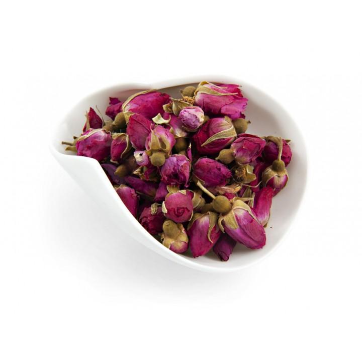 Бутоны роз (розовые), 50 гр