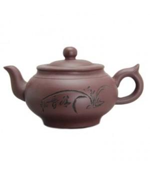 """Заварочный чайник глиняный """"Хайдун"""", 350 мл"""