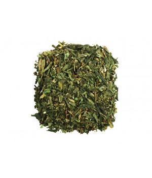 """Чай зеленый ароматизированный """"Зеленый с Мятой"""" 500 гр"""