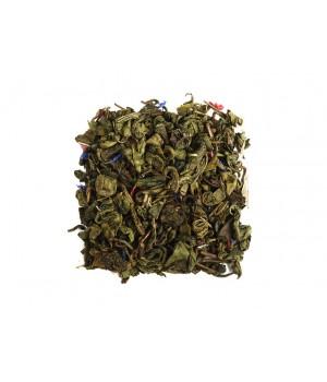 """Чай зеленый ароматизированный """"Саусеп"""" 500 гр"""