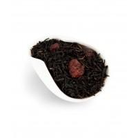 """Черный чай """"Дикая вишня"""", 100 гр"""