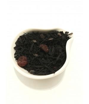 """Ароматизированный чай """"Шелковый путь"""" 100 гр"""