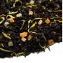 """Ароматизированный черный чай """"Дыня со сливками"""", 100 гр"""
