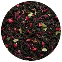 """Ароматизированный черный чай """"Спелый барбарис"""", 100 гр"""