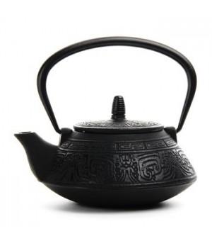 "Чайник чугунный ""Гирин"", 650 мл."