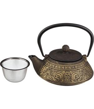 """Чугунный чайник """"Гималаи"""", 800 мл"""