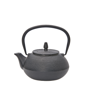 "Чугунный чайник ""Ветер"", 900 мл"
