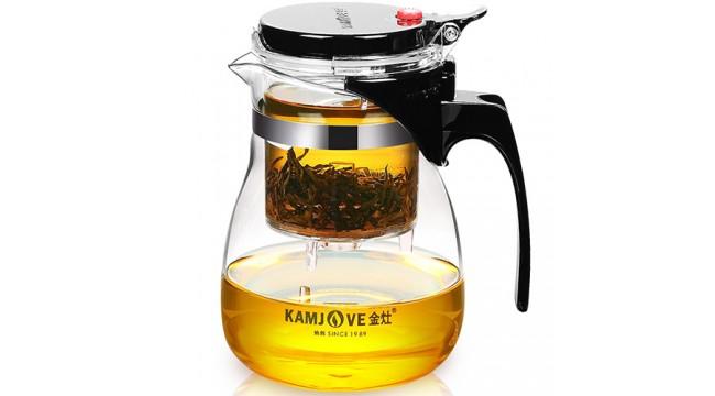 Чайник Гун Фу Kamjove ТР-757 всего 900 руб