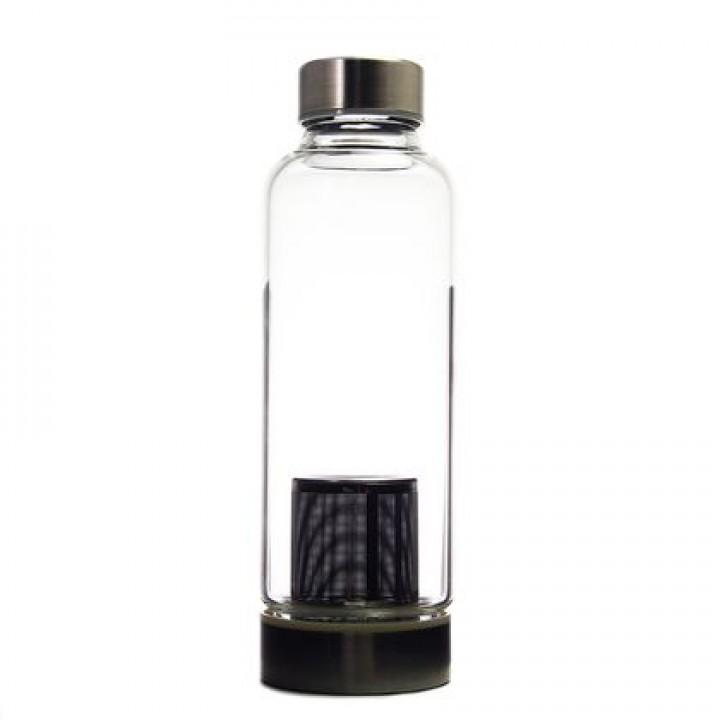 Заварочная стеклянная бутылка 440 мл