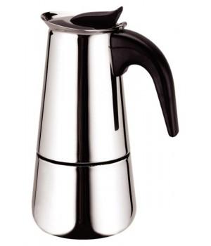 """Гейзерная кофеварка """"Kelli""""  300 мл (4 чашки)"""