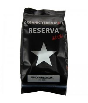 "Йерба мате ""Reserva del Che"" селекционный со стебельками 250 гр"