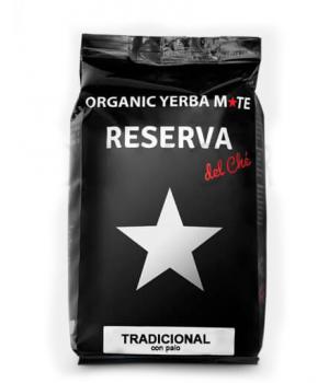 "Йерба мате ""Reserva del Che"" традиционный со стебельками 250 гр"