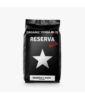 """Йерба мате """"Reserva del Che"""" выдержанный 3 года 250 гр"""