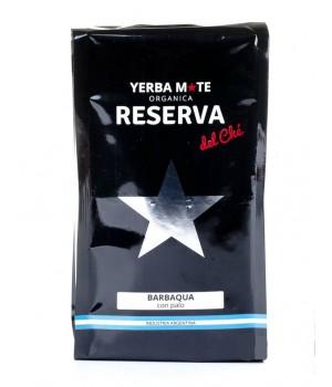 """Йерба мате """"Reserva del Che"""" Барбакуа со стебельками 250 гр"""
