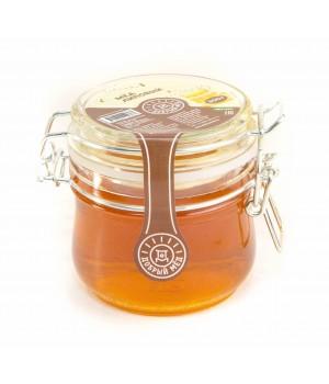 Мед липовый 300 гр
