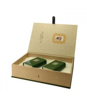Подарочная упаковка для чая 011