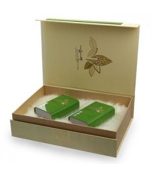 """Подарочный набор чая """"Зеленый листок"""""""