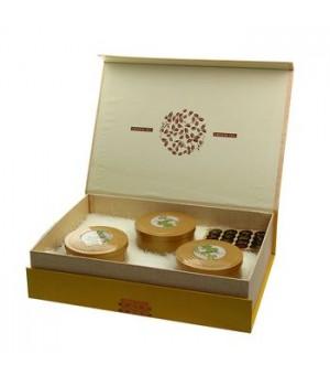 Подарочная упаковка  для чая 033